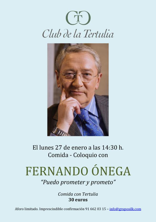 Fernando Onega