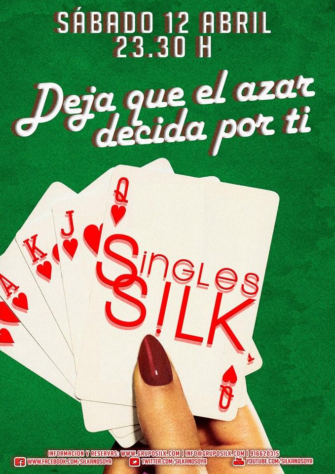 Singles Silk