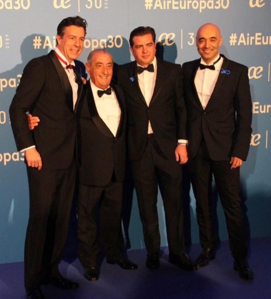Air Europa 1
